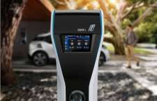 Das LOXONE E-MOBILITY STARTER KIT - BMW i Wallbox