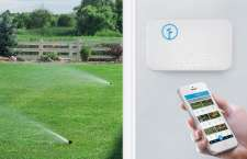 Rachio Smart WiFi Sprinkler