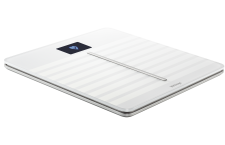 Withings Body Cardio WiFi und Bluetooth Waage